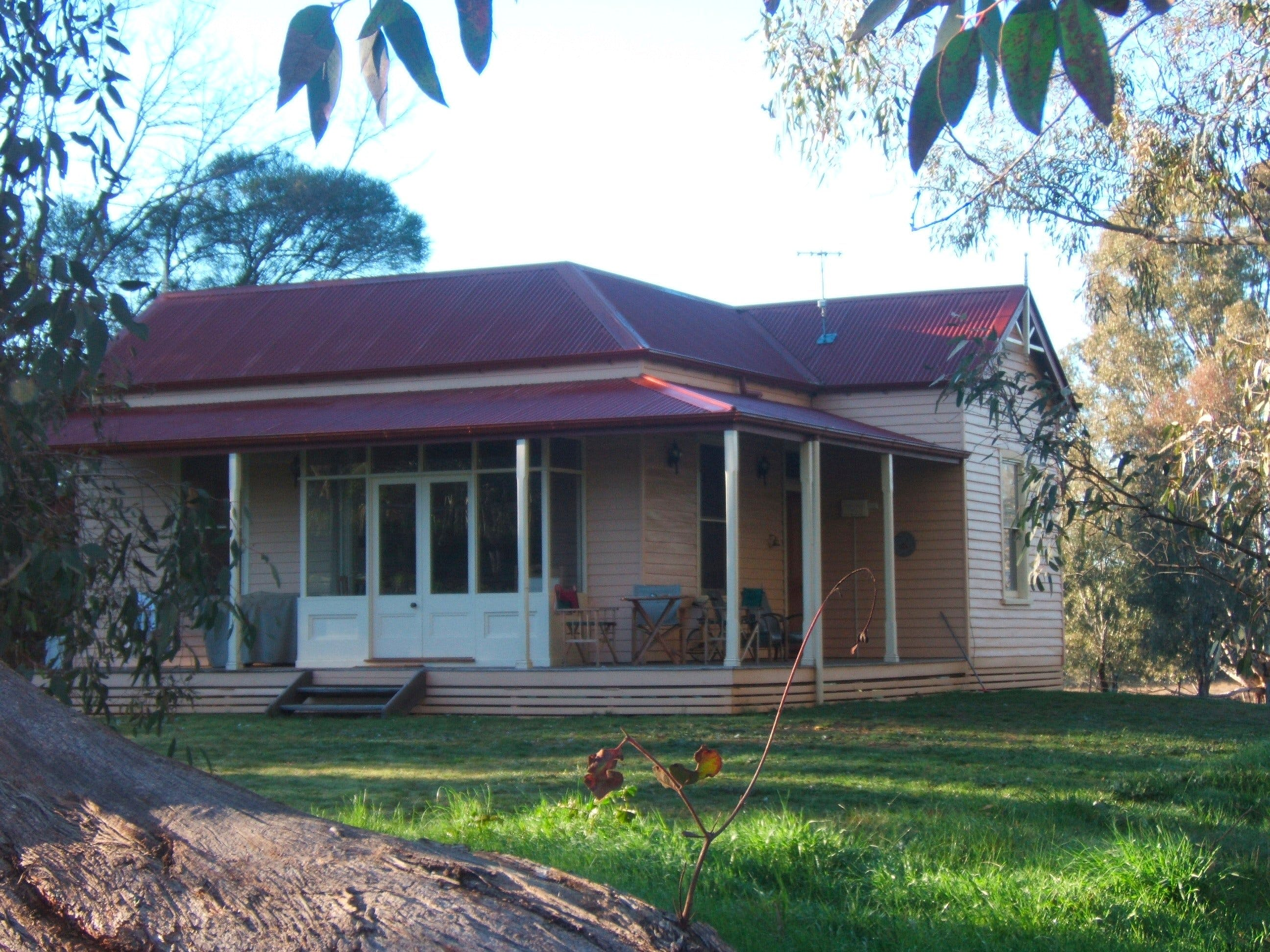 Baranduda Homestead BB Cottages - Accommodation in Brisbane