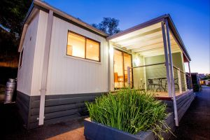 Discovery Parks - Geelong - Accommodation in Brisbane