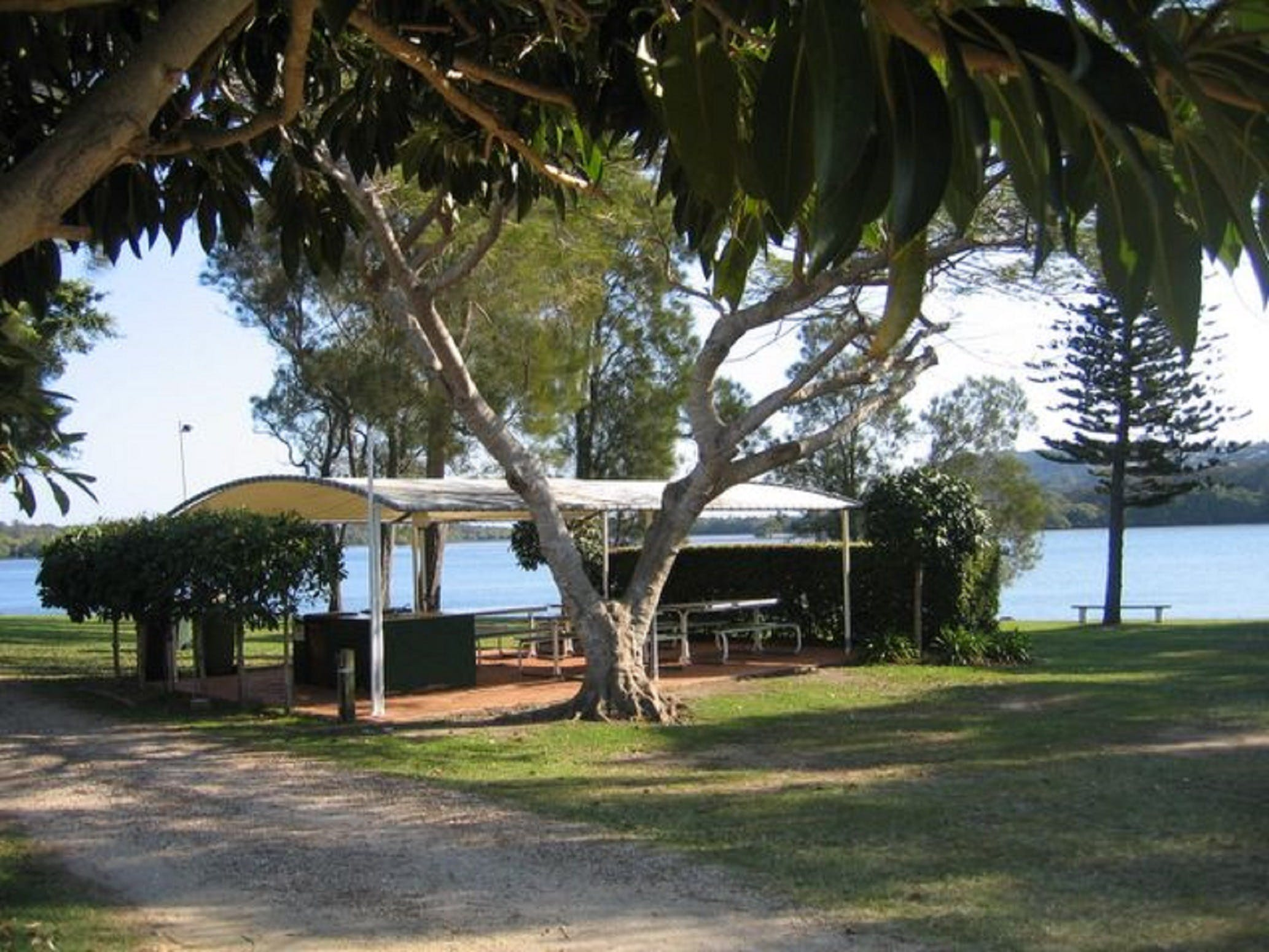 Homestead Holiday Park - Accommodation in Brisbane