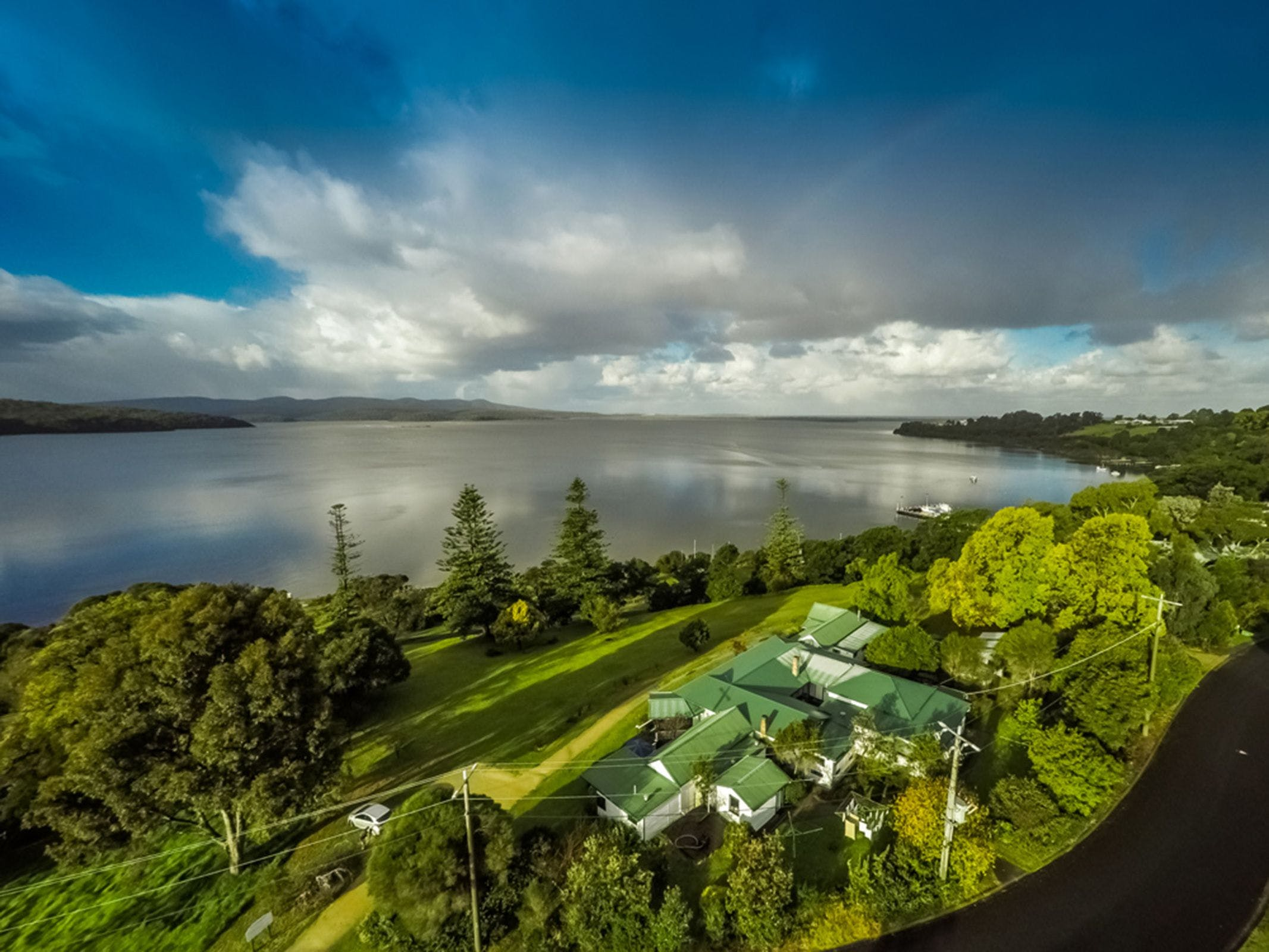 Karbeethong Lodge - Accommodation in Brisbane