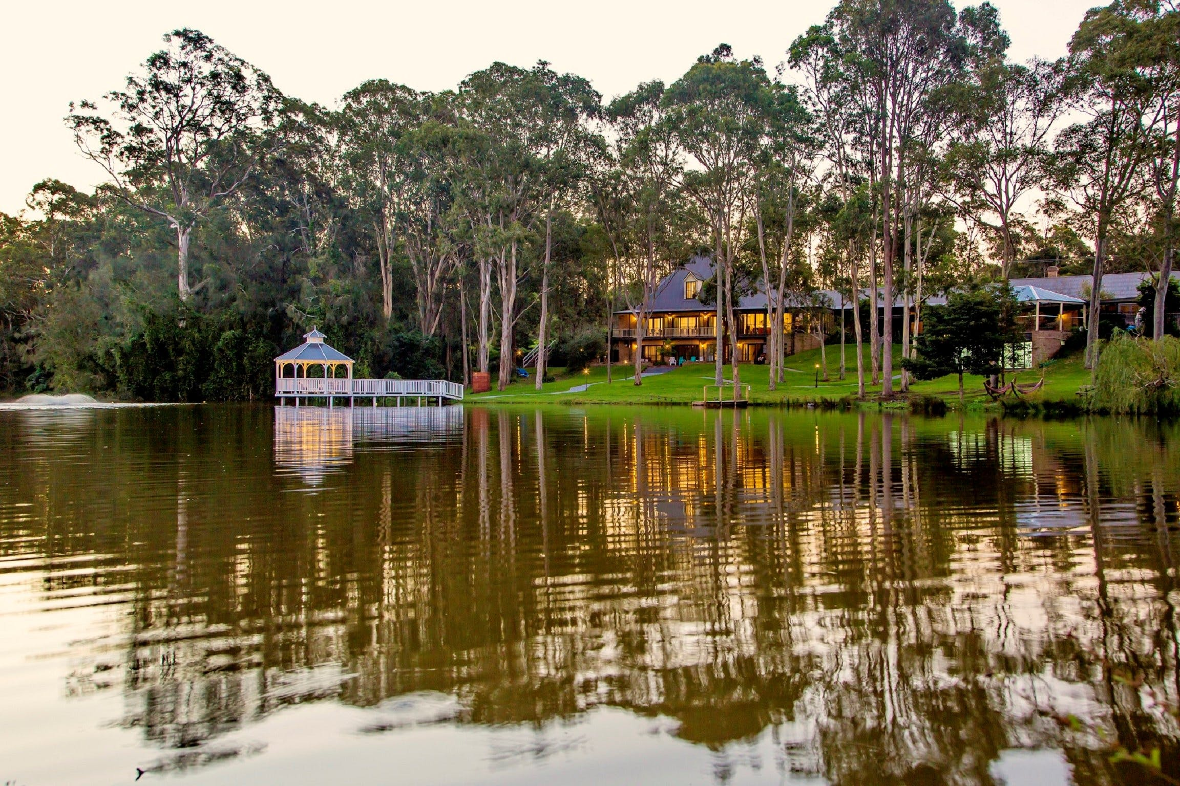 Lincoln Downs Resort Batemans Bay BW Signature Collection - Accommodation in Brisbane