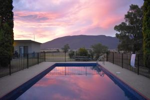 Mountain View Motel Corryong - Accommodation in Brisbane