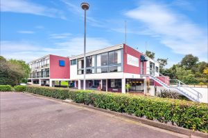 Parkside Motel Geelong - Accommodation in Brisbane