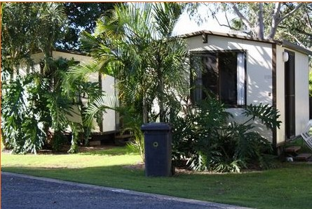 Broadwater Stopover Tourist Park - Accommodation in Brisbane