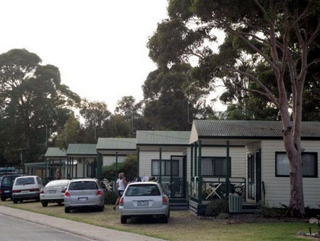 Bairnsdale Holiday Park - Accommodation in Brisbane