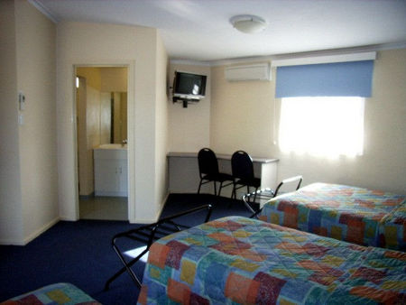 Bairnsdale Main Motel - Accommodation in Brisbane