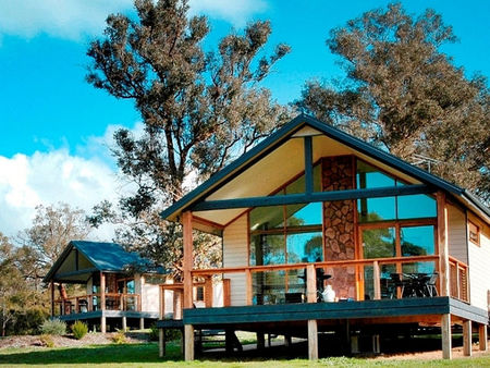 Yering Gorge Cottages and Nature Reserve - Accommodation in Brisbane