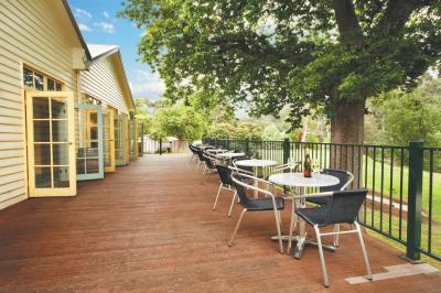 Grange Yarra Valley - Accommodation in Brisbane