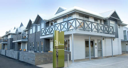 The Victoria Port Fairy - Accommodation in Brisbane