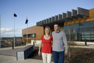 RACV Inverloch Resort - Accommodation in Brisbane