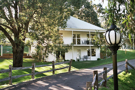 McMillans of Metung Coastal Resort - Accommodation in Brisbane