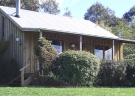 Bloomfield Cottages - Accommodation in Brisbane