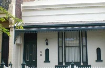 Boutique Stays - Parkville Terrace - Accommodation in Brisbane