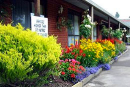 Orbost Country Roads Motor Inn - Accommodation in Brisbane