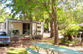 Arderns Caravan Park - Accommodation in Brisbane
