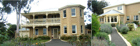 Mount Martha Bed and Breakfast by the Sea - Accommodation in Brisbane