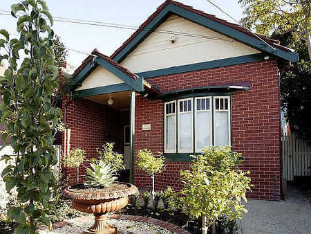 Melbourne Boutique Cottages Kerferd - Accommodation in Brisbane