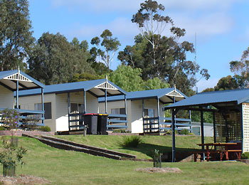 Bacchus Marsh Caravan Park - Accommodation in Brisbane