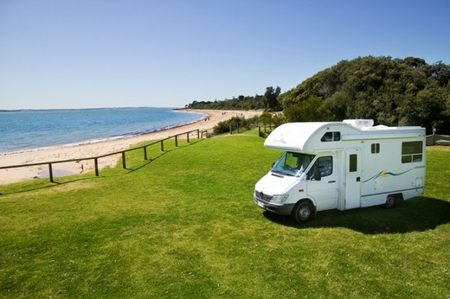 Cowes Caravan Park - Accommodation in Brisbane