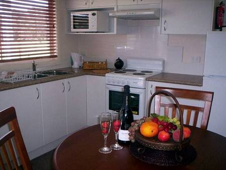 Prom Port Cottages - Accommodation in Brisbane