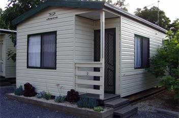 Big 4 Castlemaine Gardens Holiday Park - Accommodation in Brisbane