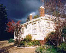 Maryborough Guest House - Accommodation in Brisbane