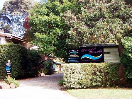 Beach Park Tourist Caravan Park - Accommodation in Brisbane