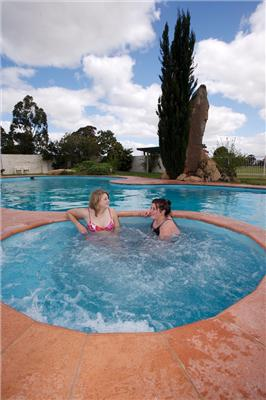 Wimmera Lakes Caravan Resort - Accommodation in Brisbane
