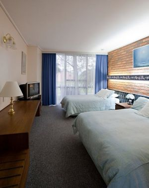 Connells Motel - Accommodation in Brisbane