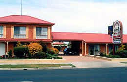 Best Western Colonial Bairnsdale - Accommodation in Brisbane