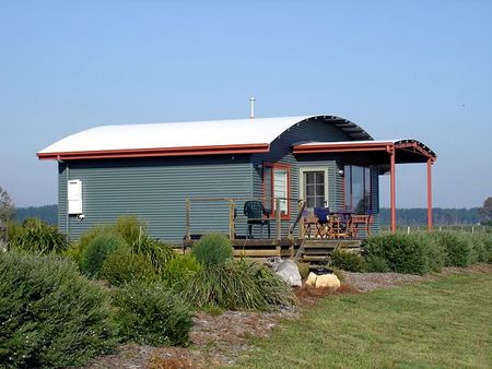 Frog Gully Cottages - Accommodation in Brisbane
