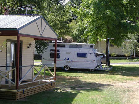 Yackandandah Holiday Park - Accommodation in Brisbane