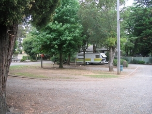 El Paso Caravan Park - Accommodation in Brisbane