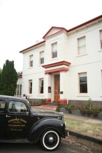 Annesley House - Accommodation in Brisbane