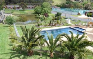 Barwon Valley Lodge - Accommodation in Brisbane