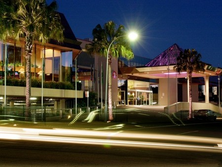 Travelodge Bankstown - Accommodation in Brisbane