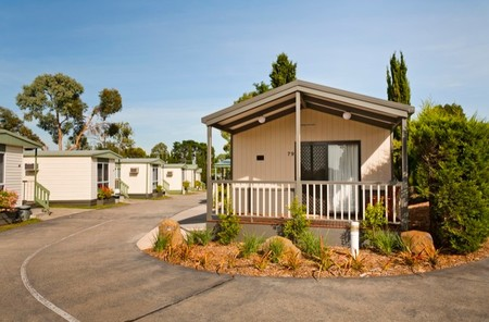 Airport Tourist Village Melbourne - Accommodation in Brisbane