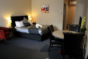Comfort Inn May Park - Accommodation in Brisbane
