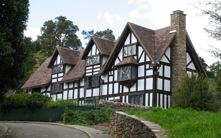 William Shakespeare's Bed & Breakfast