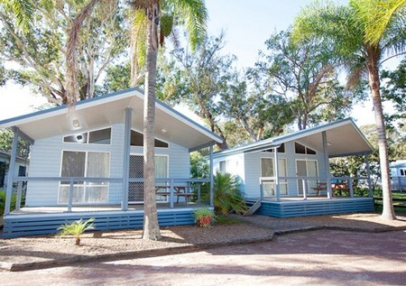 Jimmys Beach Holiday Park - Accommodation in Brisbane