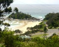 Seal Rocks Holiday Park - Accommodation in Brisbane