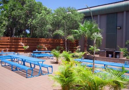 The Beachfront Village - Accommodation in Brisbane