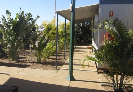 Mia Mia Port Hedland International Airport - Accommodation in Brisbane