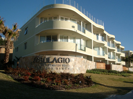 Bellagio By The Sea - Accommodation in Brisbane