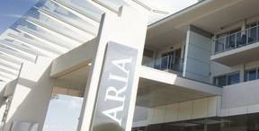 Aria Hotel Canberra - Accommodation in Brisbane