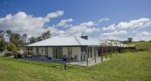 Country Guesthouse Schonegg - Accommodation in Brisbane