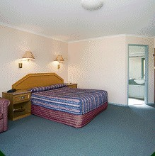 Thunderbird Motel - Accommodation in Brisbane