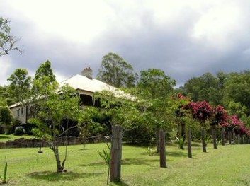 Guesthouse Mulla Villa - Accommodation in Brisbane