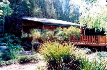 The Forgotten Valley Country Retreat - Accommodation in Brisbane