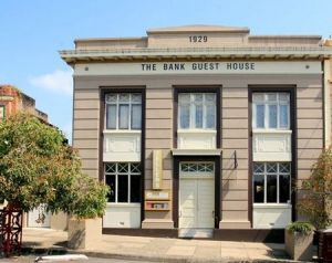 The Bank Guest House  Tellers Restaurant - Accommodation in Brisbane